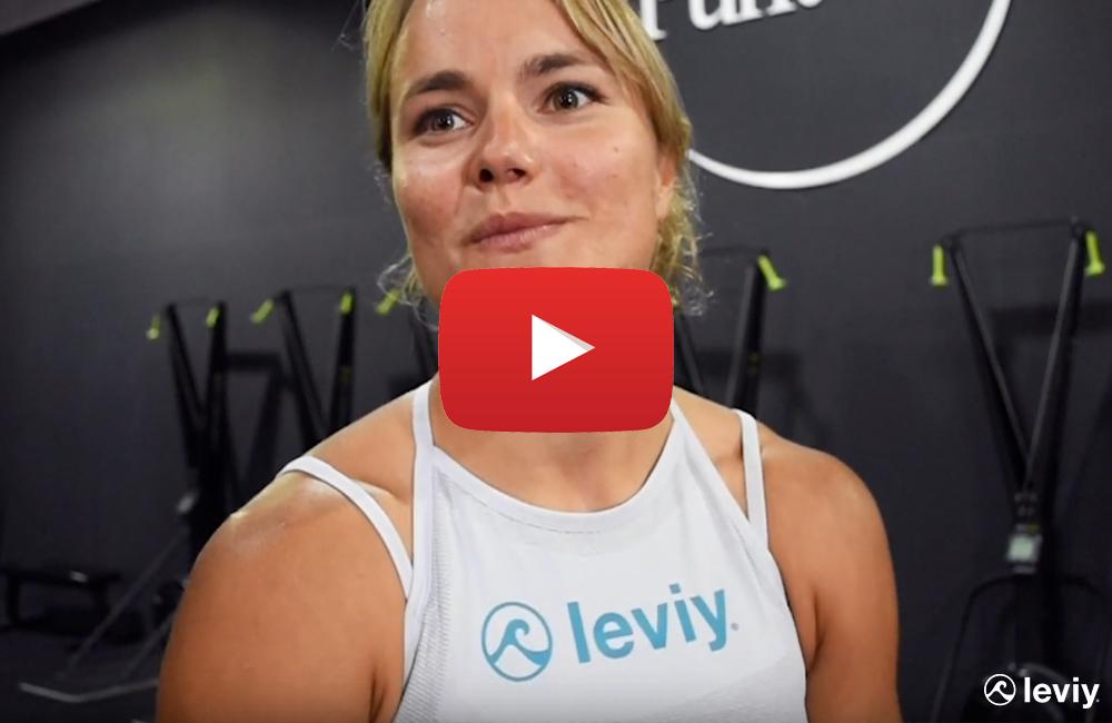 Leonie youtube video